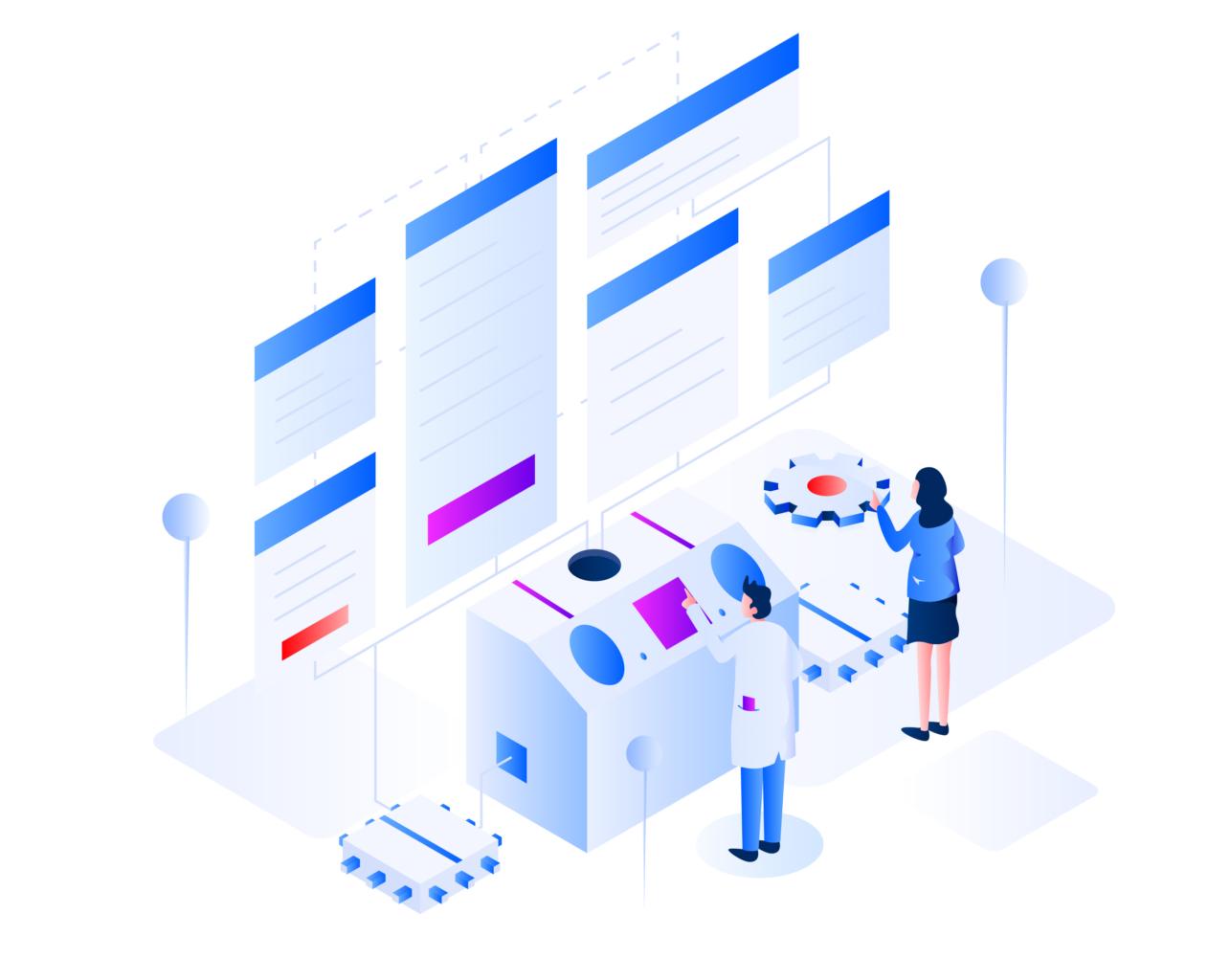 ERBuilder logiciel de modélisation de données