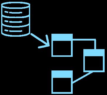 ERBuilder data modeler - Reverse Engineering