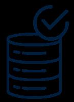ERBuilder validate data model